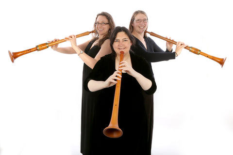 Concert Tickets: Blondel Of Arms and a Woman Ocotber 20th 2.30 pm