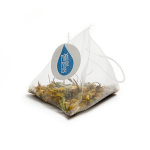 Marie Blue - 12 XL Tea Bags