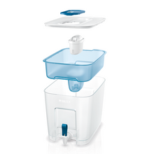 "Load image into Gallery viewer, BRITA water filter ""fill & enjoy Flow"""