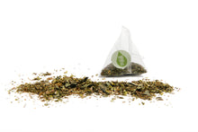 Load image into Gallery viewer, Marie Green - 80 Individually Wrapped Tea Bags