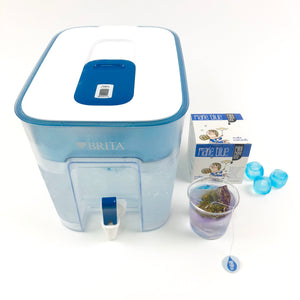 "BRITA water filter ""fill & enjoy Flow"""