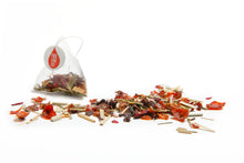 Load image into Gallery viewer, Marie Red - 80 Individually Wrapped Tea Bags