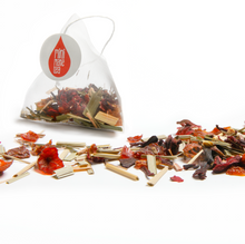 Load image into Gallery viewer, Marie Red - 12 XL Tea Bags