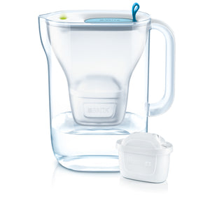 "BRITA water filter ""fill & enjoy"""