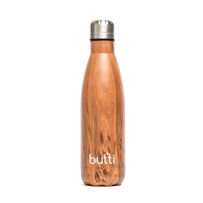 "butti ""Blonde Wood"""