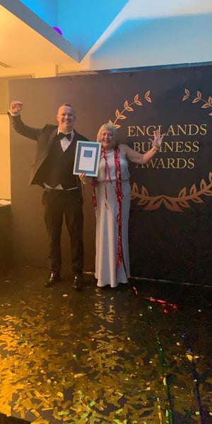 The Day Lulu Bella Boutique Was Crowned Best Fashion Boutique Northern England 2019