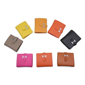 Hermes Inspired Purse - Lulu Bella Boutique