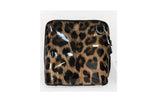 Danielle Animal Print Bucket Back - Lulu Bella Boutique