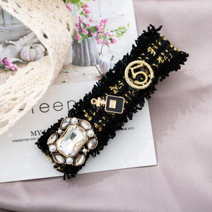 Chanel Inspired Hair Clip - Lulu Bella Boutique