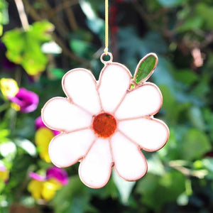 Single Daisy Suncatcher - Lulu Bella Boutique