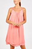 Jenna Two Layer Dress - Lulu Bella Boutique