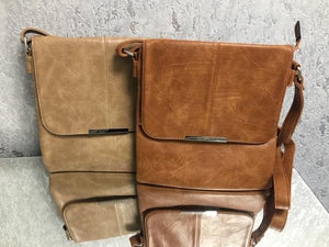 Amy Crossbody Messenger Bag