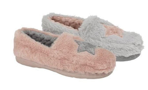 Ella Slippers - Lulu Bella Boutique