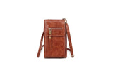 Rita Crossbody Phone Holder Bag - Lulu Bella Boutique