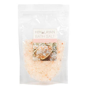 Himalayan Bath Salts - Lulu Bella Boutique