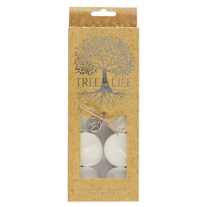 Tree of Life Tealights - Lulu Bella Boutique