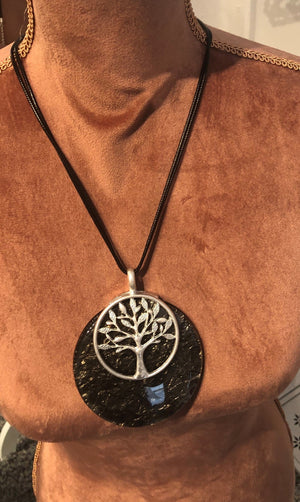 Tree of Life Necklace - Lulu Bella Boutique