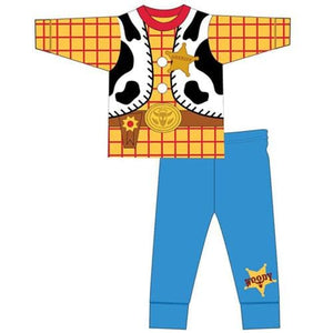 Boys Woody PJ's - Lulu Bella Boutique