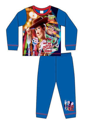 Boys Toy Story PJ's - Lulu Bella Boutique