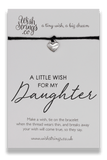 Wishstrings Bracelet - Lulu Bella Boutique
