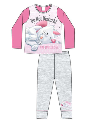 Girls Aristocats PJ's - Lulu Bella Boutique