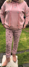 Louis Vuitton Inspired Magic Trousers - Lulu Bella Boutique
