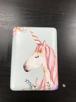 Check out this gorgeous Unicorn Vanity Mirror. This is a perfect as a stocking filler this Christmas.