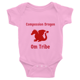 Compassion Dragon Onesie