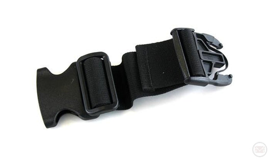 6 Inch Harness / Belt Extension-Modern Combat Sports