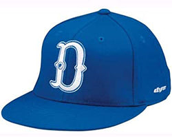 DYE Hat D Boy Royal Small / Medium