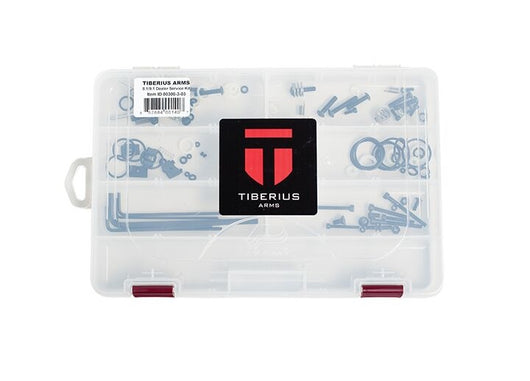 Tiberius Arms T8.1 / T9.1 Players Service Kit