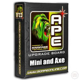 APE Rampage Board for the Empire Mini & Empire AXE Paintball Guns-Modern Combat Sports