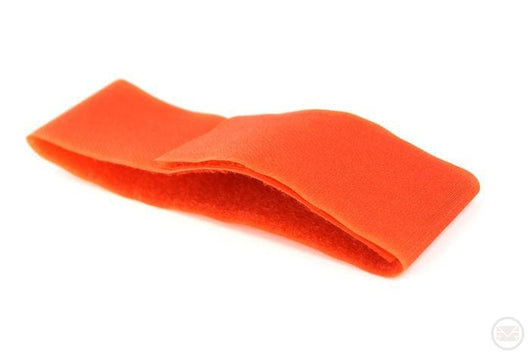 Red Velcro Arm Band