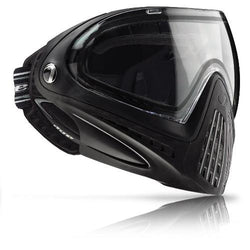 DYE Paintball Goggles - i4 Pro Thermal - Black