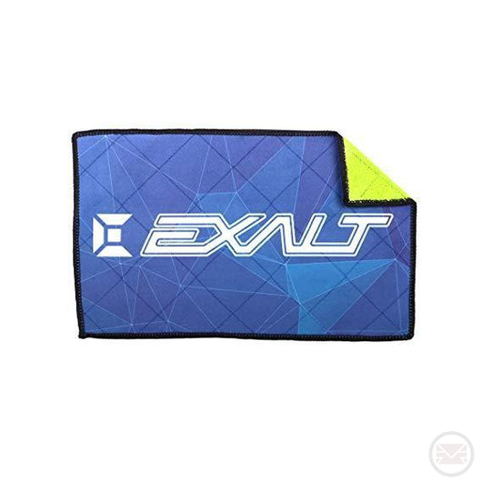 Exalt Microfiber Player Cloth Blue