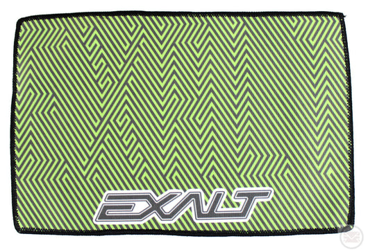Exalt Microfiber Player Cloth Lime-Modern Combat Sports