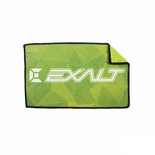 Exalt Microfiber Player Cloth NEON