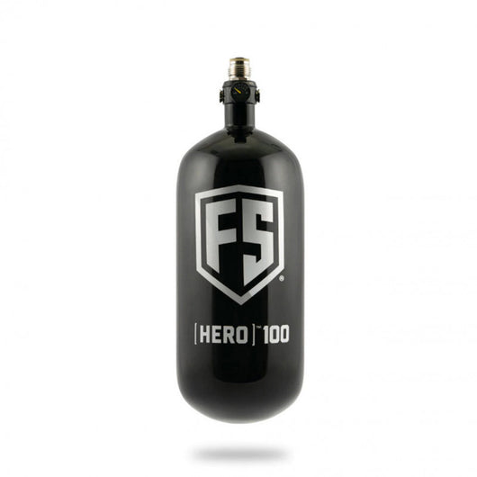 FS Hero 2.0 100ci Carbon Fiber Air Tank