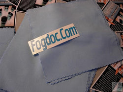 FogDoc Professional Grade Optical Cloth 8x8