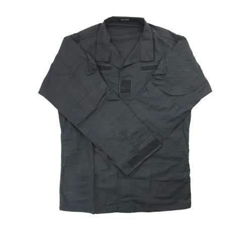 Fusion BDU Jacket (Black) Extra Large