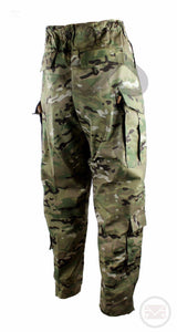Eight Color Desert Camo BDU Pants (New) Small