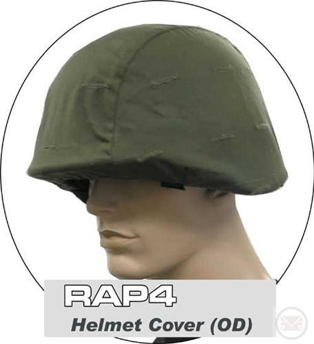 Helmet Cover (Olive Drab)
