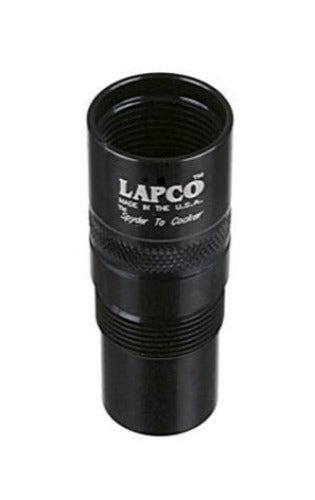 Lapco Spyder to Autococker Paintball Barrel Adapter-Modern Combat Sports