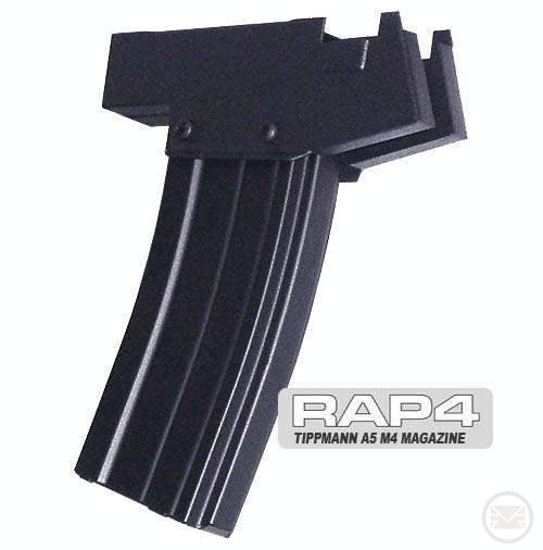M4/M16 Dummy Magazine for Tippmann A5 (Classic A5)