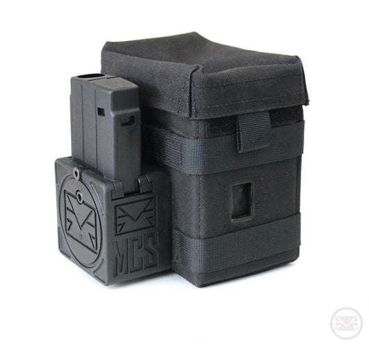 MCS Paintball Box Magazine