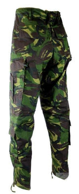 Military BDU Combat Trousers (British DPM)-Modern Combat Sports