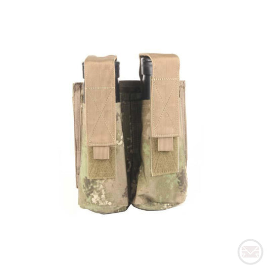 MOLLE 2X Paintball Pod Pouch-Modern Combat Sports