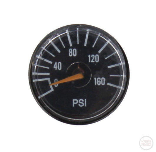 Ninja LPR Replacement Pressure Gauge 0-160PSI-Modern Combat Sports