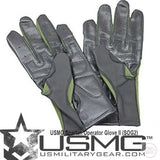 Olive Drab USMG Tactical Gloves - Small
