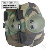 Paintball and Airsoft Tactical Elbow Pads-Modern Combat Sports